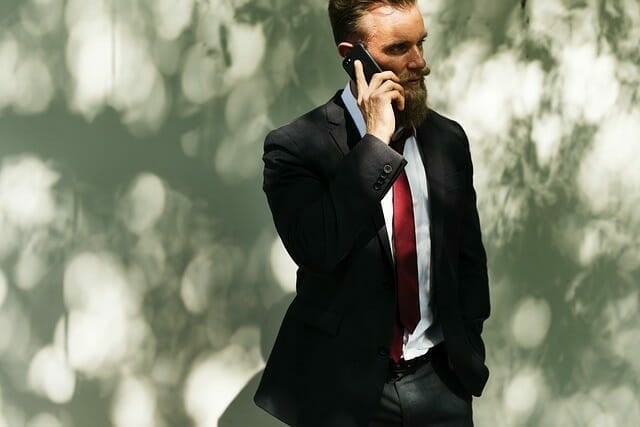 Answering Service or Voicemail?