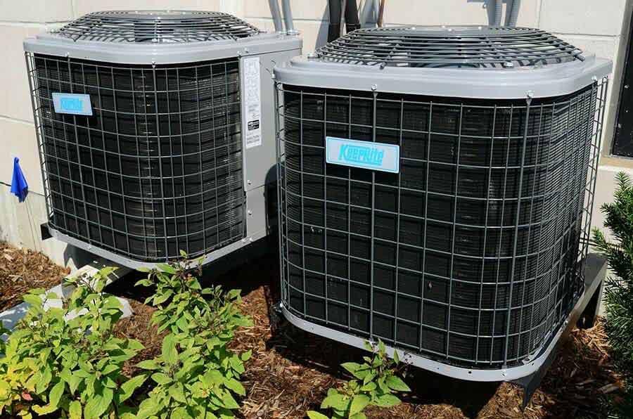 HVAC Answering Service
