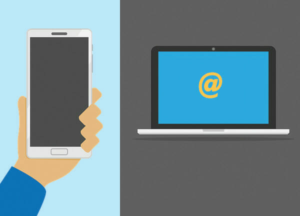 Email vs. Phone For Customer Service