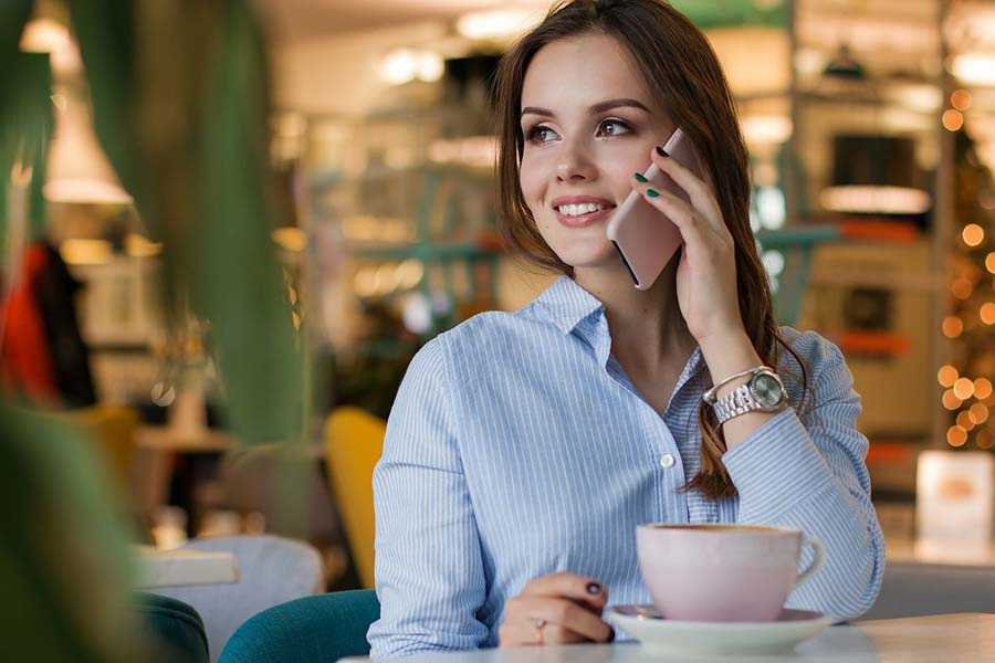 Missing Calls Answering Service
