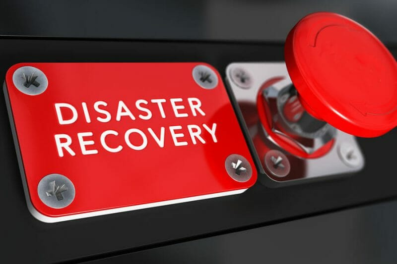 Disaster Recovery Answering Service