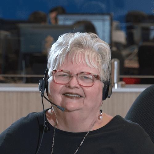 Joan Harrell