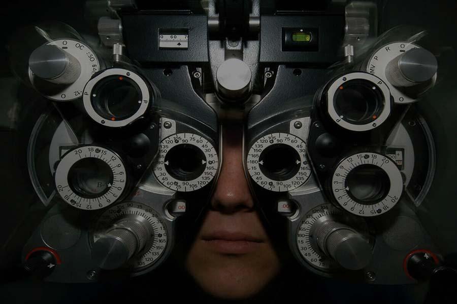 Optometrist answering service