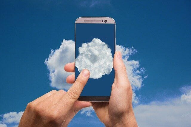 Cloud-Based Answering Service
