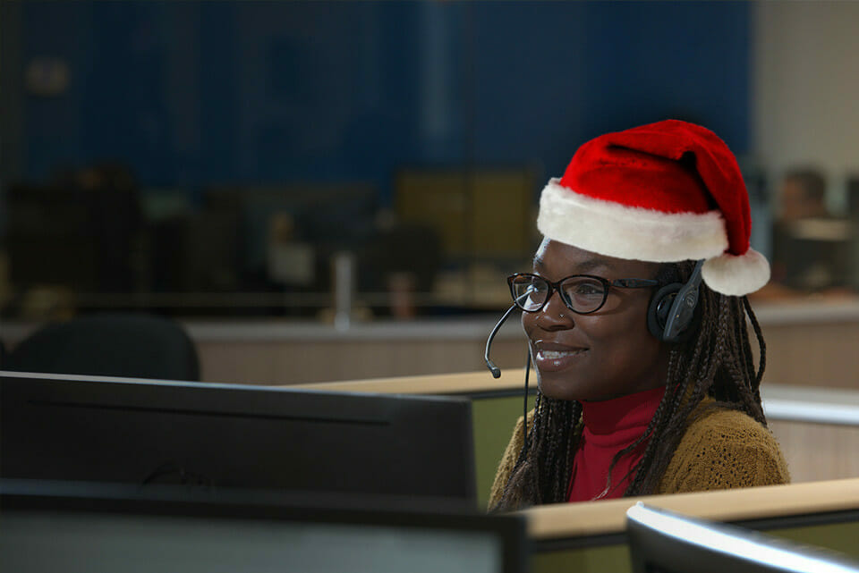 Holiday Answering Service