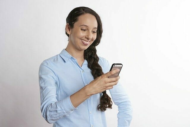 Text Messaging Answering Service