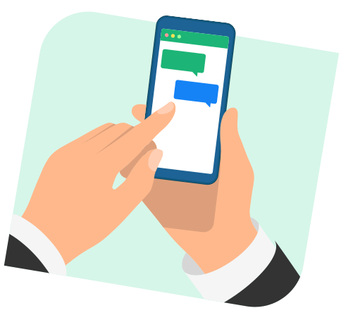 SMS Text Messaging Answering Services