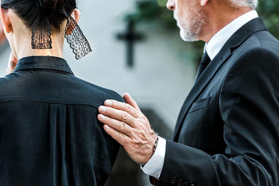 Funeral Arrangement Answering Service