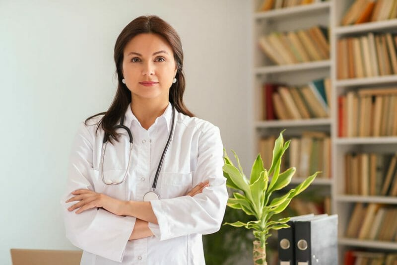 A primary care answering service