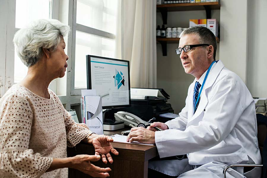 Medical Answering Service Can Improve Patient Satisfaction