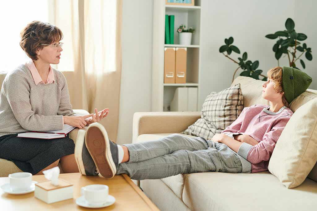Psychiatrist Answering Services
