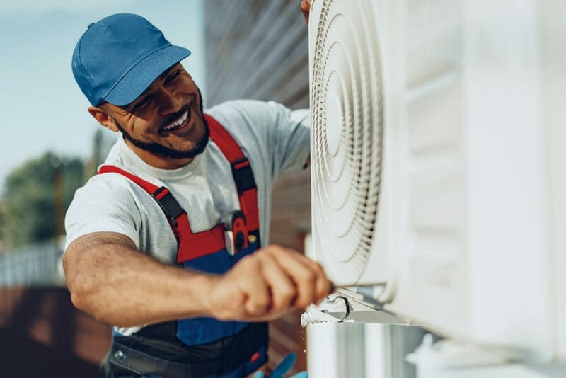 Air Conditioning Answering Service