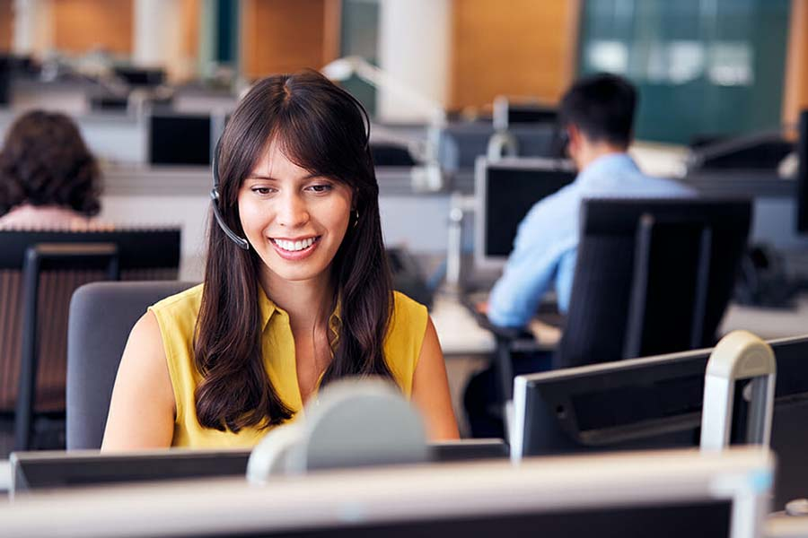 Answering Services vc. Virtual Receptionists